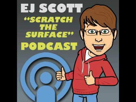 135: Scott Adsit - actor from 30 Rock, Big Hero 6, VEEP, Moral Orel
