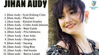 Jihan Audy - Syair Kidung Cinta Terbaru Full Album 2018