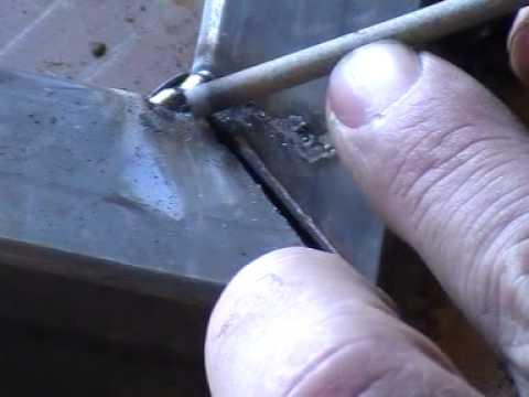Curso de soldadura gratis 6 escultura en hierro 44 youtube - Como soldar hierro ...