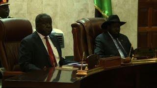 S. Sudan president seeks to reverse crumbling economy