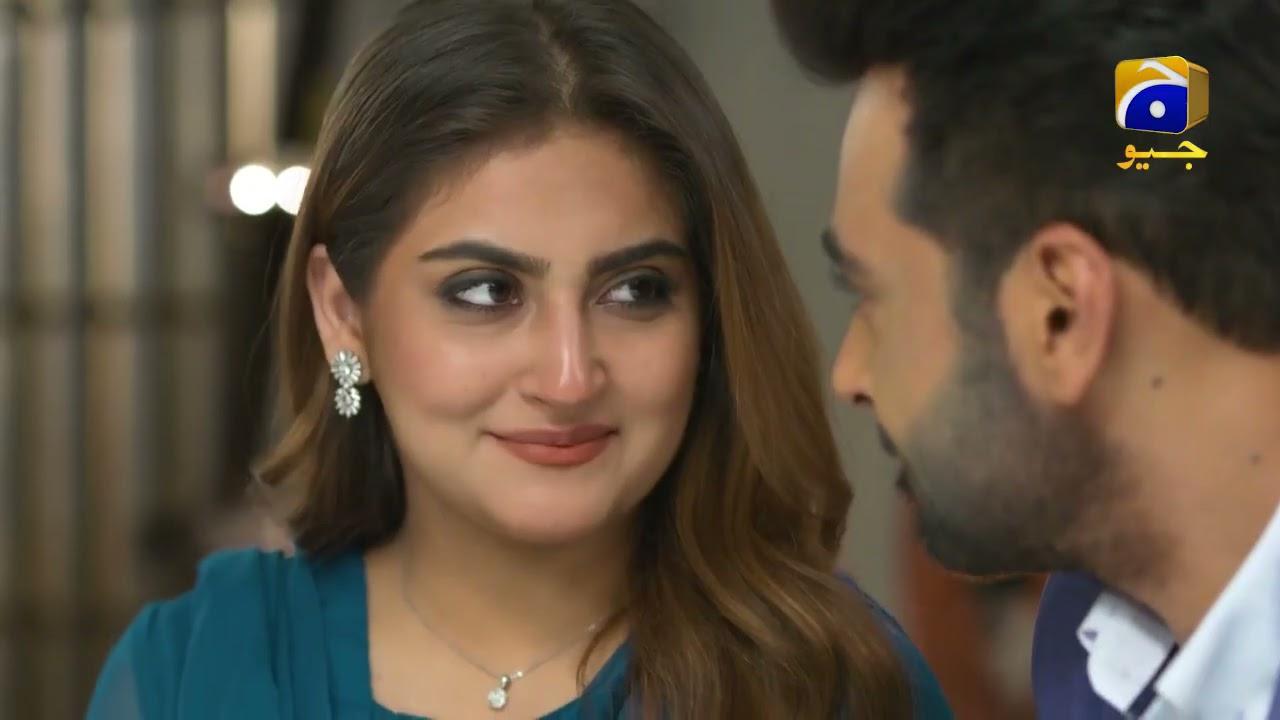 Download Romantic Scene    Faysal Quraishi    Hiba Bukhari