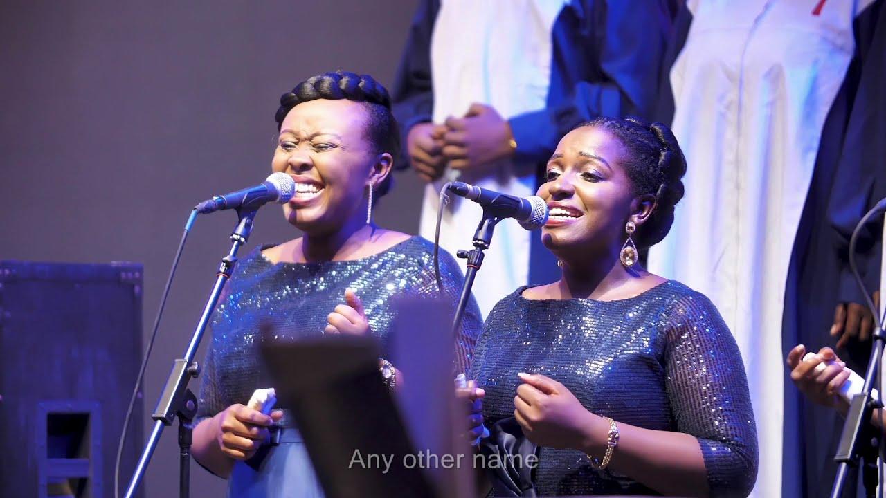 Download Paul Mwangosi - Jina la Yesu (Official Music Video)