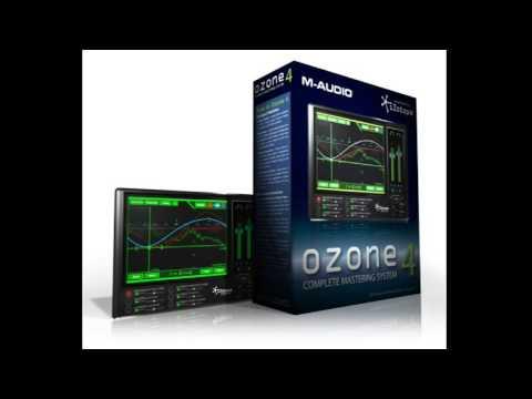 Izotope ozone 4 keygen torrent | Mastering With Izotope O