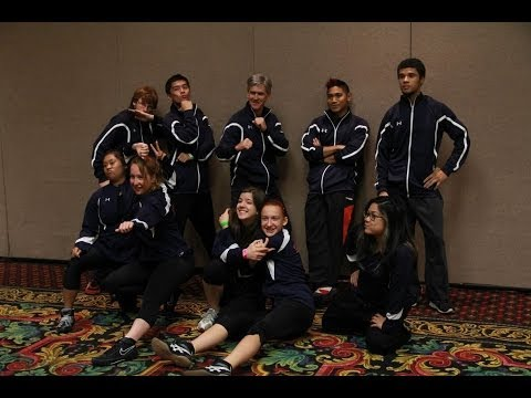 2012 Kick Connection World Tournament Competitors (GSBA and WEKAF)