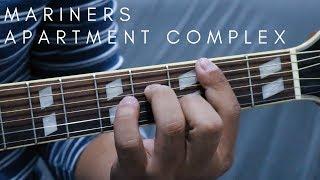 Baixar Lana Del Rey - Mariners Apartment Complex | Violão Fingerstyle Cover