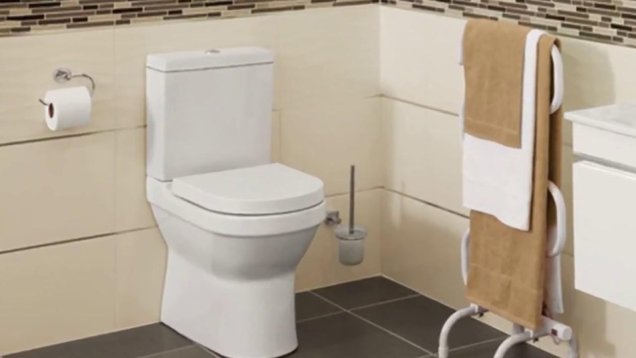 Atlantis Toilet - YouTube