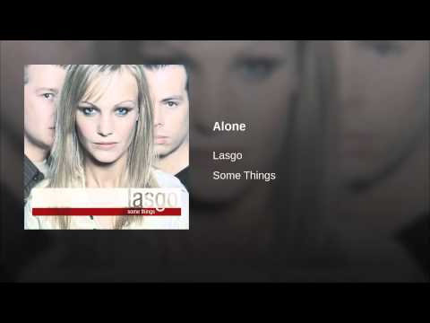 Alone Radio Edit