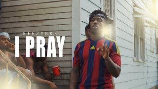 BeezyKKK - I Pray | Official Music Video | TWONESHOTTHAT™