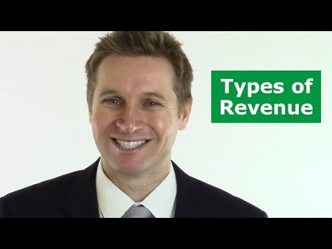 The Best Type of Revenue (Fixed vs Variable Revenue)