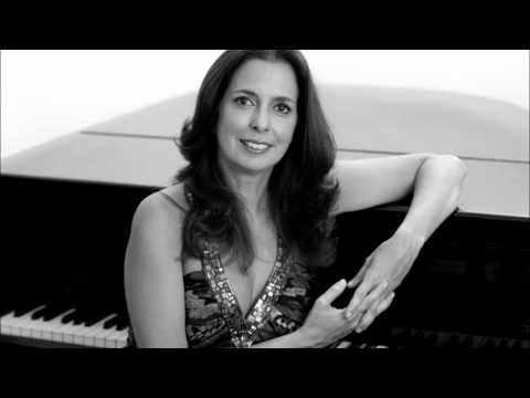 Clara Rodriguez plays Rachmaninov Moment Musical No 1 Op.16