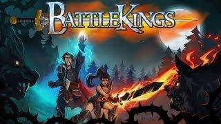 BattleKings!