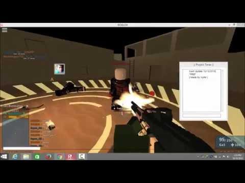 Roblox Phantom Forces Crosshair Hack Doovi - cheat engine roblox phantom forces