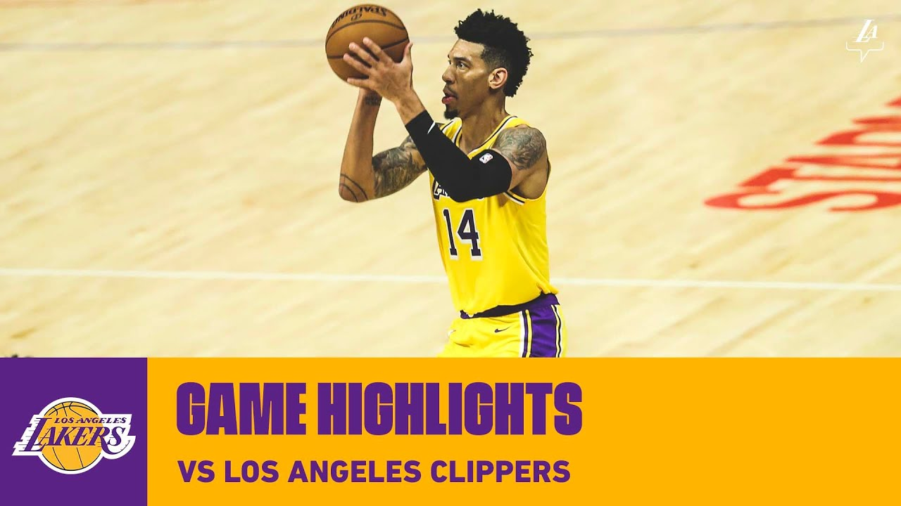 Highlights Danny Green 28 Points Vs Clippers 10 22 19 Youtube