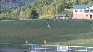 LIVE STREAM: Women's Soccer vs. TWU: 4:30 PM