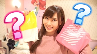 【LOFT 】ロフト と【サマンサタバサ】での購入品を紹介♡