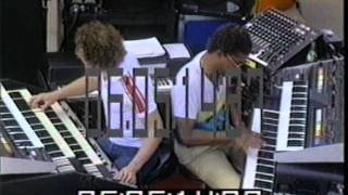 Devadip Carlos Santana - Incident At Neshabur - W Herbie Hancock 1982