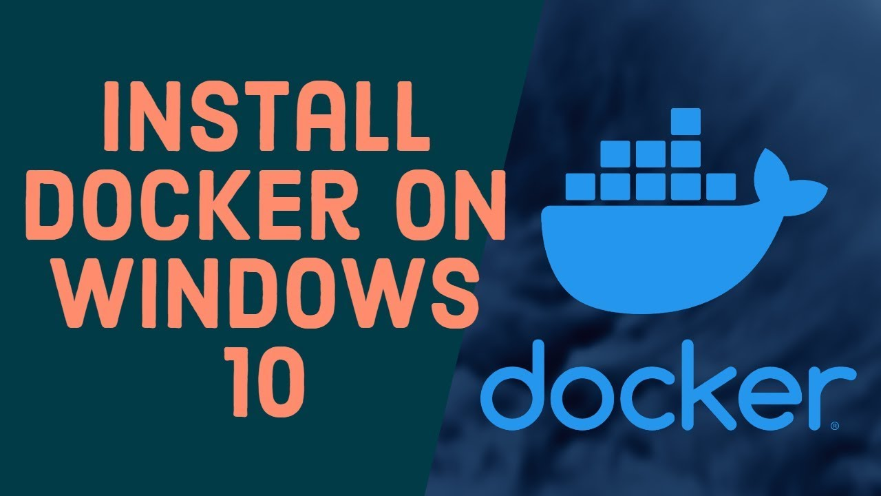 Docker Tutorial for Beginners 20   Install Docker on Windows 20