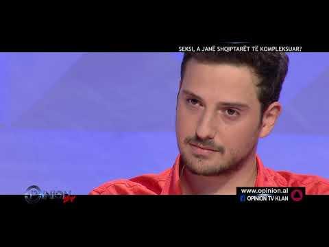 Opinion - Seksi, a jane shqiptaret te kompleksuar? (14 nentor 2017)