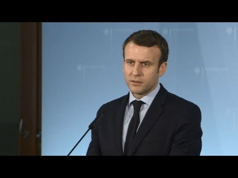 Macron addresses 'Yellow Vests' crisis (Full statement)