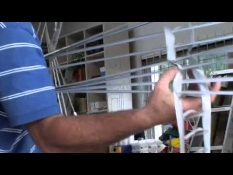 All Blinds Cleaned Video