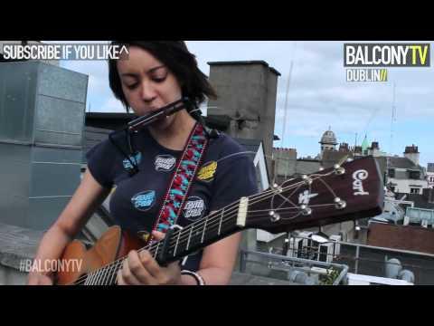 ISABELLA - BIGGEST DISTANCE (BalconyTV)