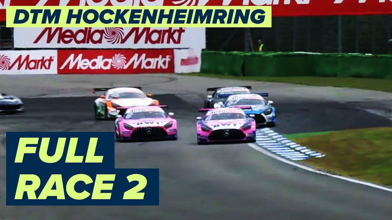 Download RE-LIVE   DTM Race 2 - Hockenheimring   DTM 2021