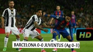 Video Barcelona vs Juventus 0-3 ● Hasil Perempat Final Liga Champions Eropa Tadi Malam download MP3, 3GP, MP4, WEBM, AVI, FLV September 2018
