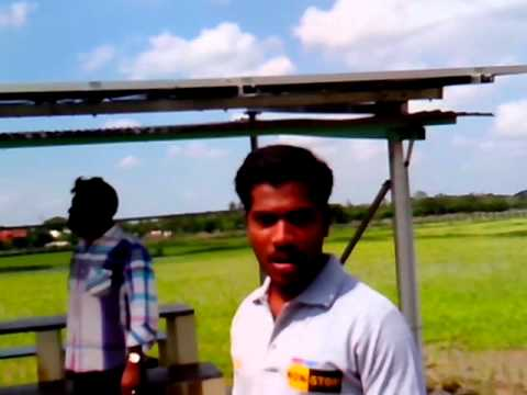 solar water pumping systems .