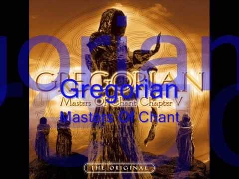Gregoriaaninen Laulu