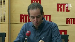 Tanguy Pastureau : Bayrou, le Richard Gere de Pau - RTL - RTL
