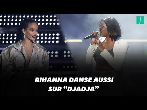 """Download Rihanna valide """"Djadja"""" d'Aya Nakamura"""