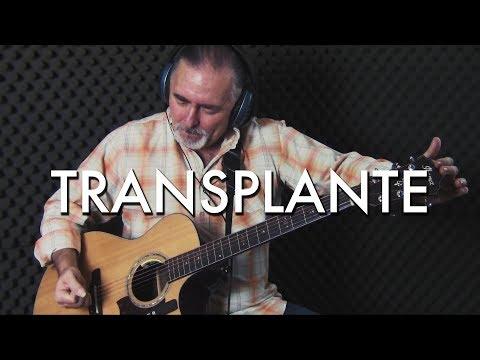 Marília Mendonça – Transplante part. Bruno e Marrone – Igor Presnyakov – fingerstyle guitar