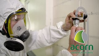 Acorn AS - Asbestos Consultancy, Asbestos Surveys, Testing, & Removal Management