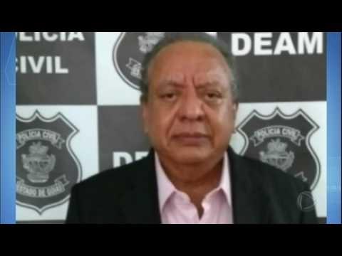 Médico do Detran é acusado de abuso sexual