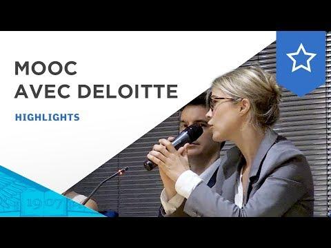L'ESSEC et Deloitte lancent un nouveau MOOC : Reporting extra-financier et stratégie RSE