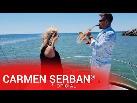 Carmen Serban ® - TOT PE DRUM, PRINTRE STRAINI - Sax Mihail Titoiu - Premiera Oct/2019
