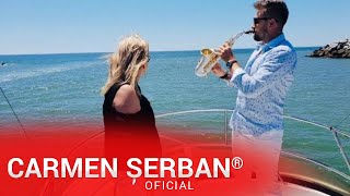 Descarca Carmen Serban - TOT PE DRUM, PRINTRE STRAINI Feat. Mihail Titoiu (Originala 2019)