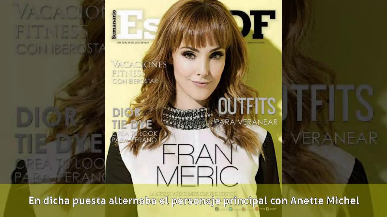 Anette Michel H fran meric - alchetron, the free social encyclopedia