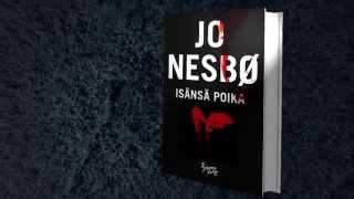 Jo Nesbø: Isänsä poika (Johnny Kniga)