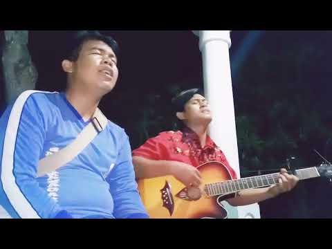 Trian D'WAPINZ & Fahmi Zein latihan vokal bersama lagu Aceki Merdunya Natural