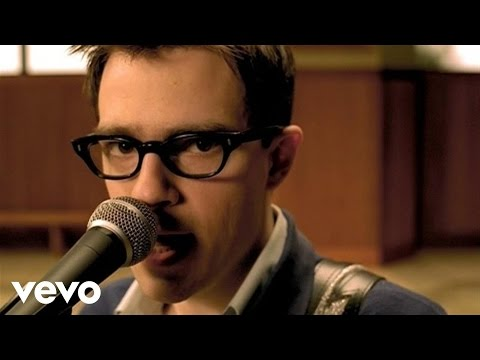 Weezer - Hash Pipe (Revised)