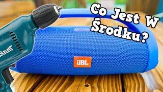 Co jest w środku Podróbki JBL BOOMBOX - oszukana pojemność akumulatora!?