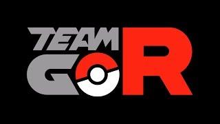 R - Pokémon GO deutsch