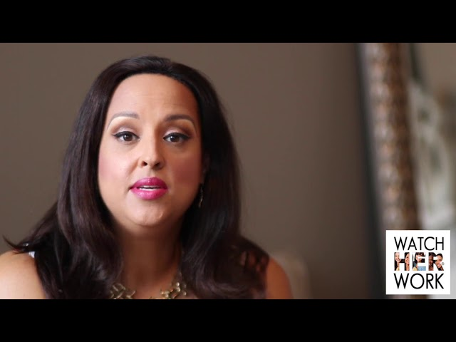 Office Dynamics: Try Something Different, Michica Guillory | WatchHerWorkTV