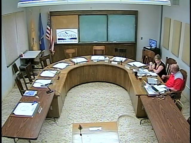 06 02 20 Wabasha City Council Meeting