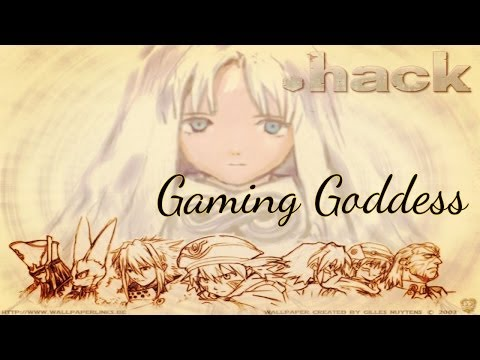 *Gaming Goddess* Dot Hack//Infection Review