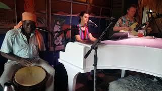 Sarah Rose Jazz - Wave (Jobim)