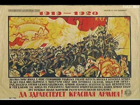 Great October Socialist Revolution (1917)