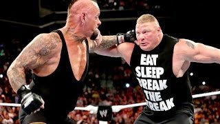 How To Defeat The Undertaker