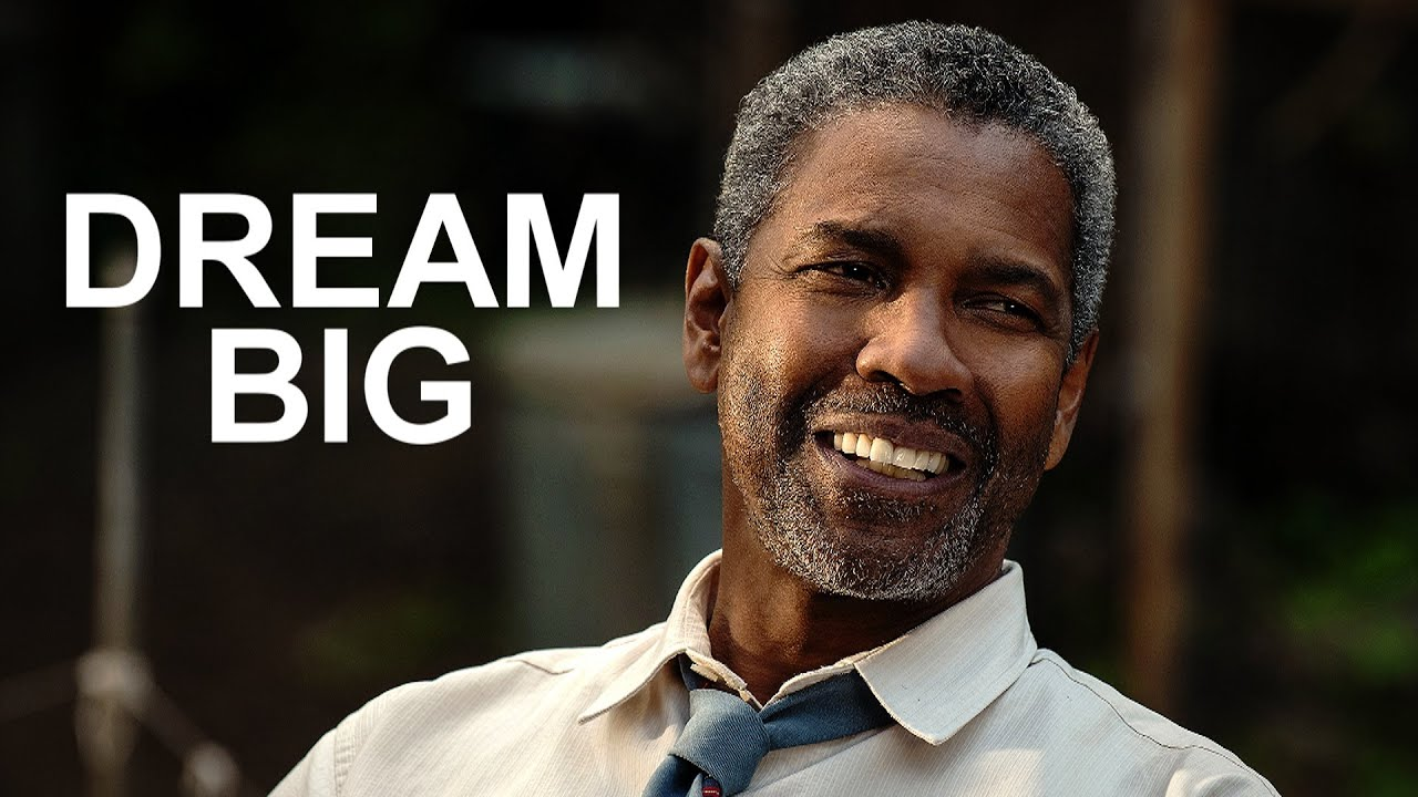 Download LISTEN THIS EVERYDAY AND CHANGE YOUR LIFE - Denzel Washington Motivational Speech 2021